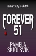 Forever 51 Pdf/ePub eBook