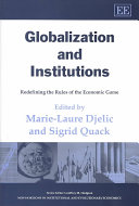 Globalization and Institutions