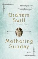 Mothering Sunday Pdf/ePub eBook