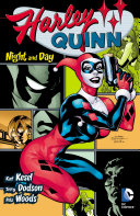 Pdf Harley Quinn: Night and Day