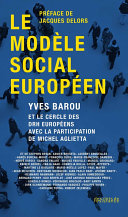 Le modèle social européen Pdf/ePub eBook