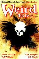 Weird Tales 292 (Fall 1988) [Pdf/ePub] eBook