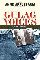 Gulag Voices Book PDF