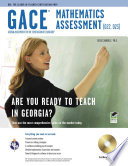 GACE – Mathematics Assessment (022, 023)