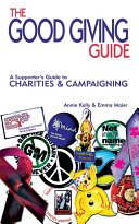 The Good Giving Guide Book