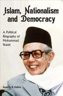 Islam, Nationalism and Democracy