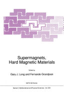 Supermagnets, Hard Magnetic Materials [Pdf/ePub] eBook