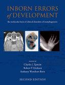 Inborn Errors of Development