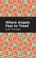 Where Angels Fear to Tread Pdf/ePub eBook