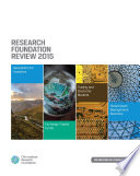 Research Foundation Review 2015