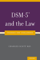 DSM-5 and the Law