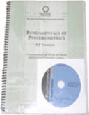 Fundamentals Of Psychrometrics Book PDF