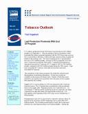 Tabacco Outlook