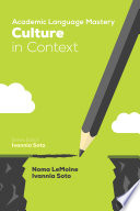 Academic Language Mastery: Culture in Context