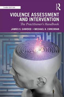 Violence Assessment and Intervention Book