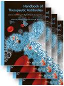 Handbook Of Therapeutic Antibodies Book PDF