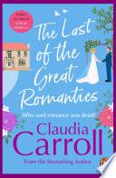 The Last Of The Great Romantics