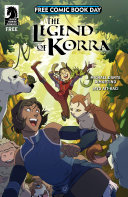 Free Comic Book Day 2018 (All Ages): The Legend of Korra / ARMS Pdf/ePub eBook