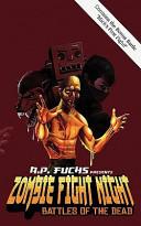 Zombie Fight Night