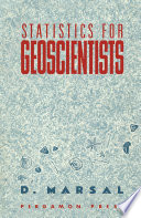 Statistics for Geoscientists