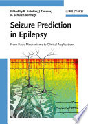 Seizure Prediction in Epilepsy Book