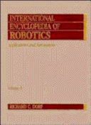 International Encyclopedia of Robotics