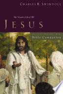 Great Lives Jesus Bible Companion
