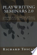 Playwriting Seminars 2.0