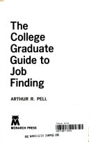 The college graduate guide to job finding