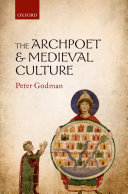 The Archpoet and Medieval Culture