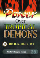 Pdf Power Over Tropical Demons Telecharger