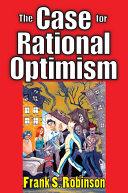 The Case for Rational Optimism Pdf/ePub eBook