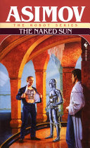 The Naked Sun Book