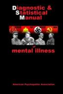 DIAGNOSTIC and STATISTICAL MANUAL of MENTAL ILLNESS Book PDF