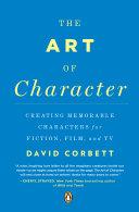 The Art of Character [Pdf/ePub] eBook