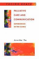 Palliative Care and Communication