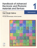 Handbook of Advanced Electronic and Photonic Materials and Devices