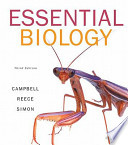Essential Biology + Coursecompass + Student Access Essential Biology 3e and Essential Biology With Physiology 2e