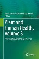Plant and Human Health  Volume 3