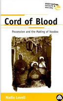 Cord of Blood ebook