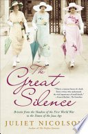 The Great Silence Book