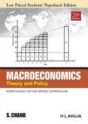 Macroeconomics, 20e Pdf/ePub eBook