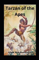 Tarzan of the Apes Illustrated image
