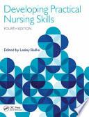 Developing Practical Nursing Skills  Fourth Edition