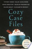 Cozy Case Files  A Cozy Mystery Sampler  Volume 11