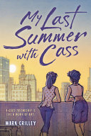 My Last Summer with Cass Book