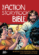 The Action Storybook Bible Pdf/ePub eBook