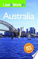 Live & Work in Australia