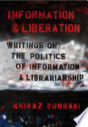 Information And Liberation Book PDF