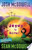 Jesus is Alive Book PDF